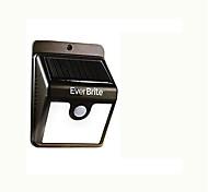 Ever Brite Solar Night Light Solar Sensor Light Sensor Light Human Sensor Light