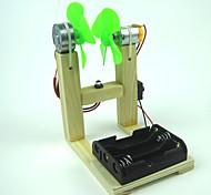 Недорогие -Наборы для моделирования Игрушки для изучения и экспериментов Игрушки Цилиндрическая Своими руками Мальчики Девочки Куски