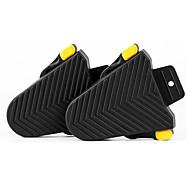 Cleat Covers Road Bike Ergonomic Comfortable Rubber-1