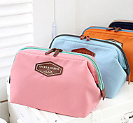 cheap -Travel Bag Cosmetic Bag Portable Foldable Large Capacity Travel Storage for Clothes Cotton /