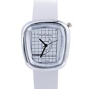 cheap -Women luxury Brand Fashion Square Casual Quartz Unique Stylish Watches Small Female Leather Sport Horloge Dames