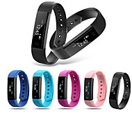 cheap -Smart Bracelet iOS Android Touch Screen Water Resistant / Water Proof Calories Burned Pedometers Health Care Distance Tracking Message