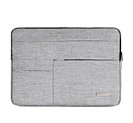 cheap -13.3 14.1 15.6 inch Multi-Pocket Ultra-Thin Computer Bag Notebook Sleeve Case for Surface/Dell/HP/Samsung/Sony etc
