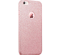 cheap -Case For Apple iPhone 8 iPhone 8 Plus IMD Back Cover Glitter Shine Soft TPU for iPhone 8 Plus iPhone 8 iPhone 7 Plus iPhone 7 iPhone 6s