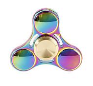 baratos -Hand spinne Spinners de mão Mão Spinner Alta Velocidade Alivia ADD, ADHD, Ansiedade, Autismo Brinquedos de escritório Brinquedo foco O
