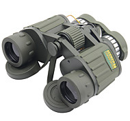 8X42mm mm Binoculars High Definition Generic Carrying Case High Powered Roof Prism Military Spotting Scope Handheld Folding General use