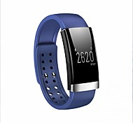 NUODO MS01 Men's Woman Smart Bracelet / SmartWatch / Bluetooth IP67 Heart Rate Sleep Monitor Pedometer Wristband  Clock Watch for Ios Android