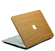 abordables -MacBook Funda para Fibra de Madera Policarbonato Macbook