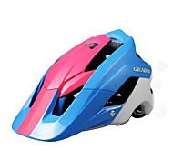 Универсальные Велоспорт шлем Неприменимо Вентиляционные клапаны Велоспорт Горные велосипеды Шоссейные велосипеды Велосипедный спорт М: