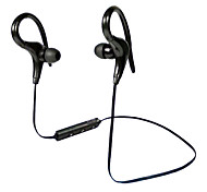 Bluetooth Earphone Wireless Sport Headphone Headsets Stereo Ear Hook  With Micphone Handsfree for iPhone Samsung