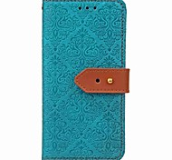 cheap -For iPhone X iPhone 8 Case Cover Wallet Card Holder with Stand Flip Magnetic Full Body Case Solid Color Hard PU Leather for Apple iPhone