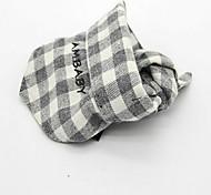 Недорогие -Кошка Животные Собака Воротник банданы пояс/Бабочка Одежда для собак Цветочные/ботанический Черный Красный Ткань Костюм Для домашних