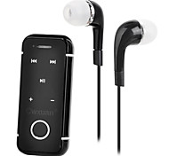 Cwxuan® Universal Bluetooth V4.1 In-Ear Earbud Sports Earphones Headphone Headset / Mic