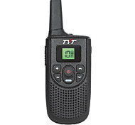 abordables -TYT TYT TH-258 Talkie-Walkie Portable LCD Radio FM 3 - 5 km 3 - 5 km 99 1400.0 Talkie walkie Radio bidirectionnelle
