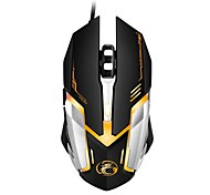 cheap -New Wired Gaming Mouse 6 Buttons Computer Mice Gamer USB Mouse 2400DPI Optical Mouse