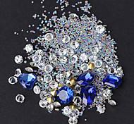 abordables -1 Glitters Cristal Mode Haute qualité Quotidien
