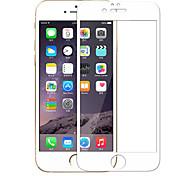 Rock para apple iphone 6s 6 protetor de tela de vidro temperado 2.5 anti alta definição (hd) protetor de tela frontal 1pcs