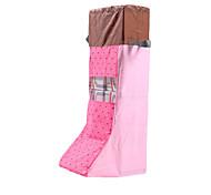"""Органайзер для чемодана Дорожный мешок для обуви Хранение в дороге для Одежда Туфли Ткань """"Оксфорд"""" / Путешествия"""