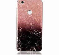 For Huawei P10 Plus P10 Lite Case Cover IMD Back Cover Case Marble Soft TPU Case for  Huawei Enjoy 6s P8 Lite(2017) P9 Lite P8 Lite