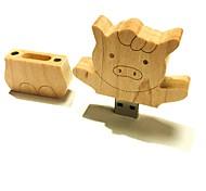 4GB usb flash drive  stick memory stick usb flash drive Wooden