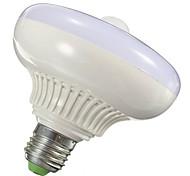 Недорогие -12W 1000-1200 lm E26/E27 Умная LED лампа T120 12 светодиоды SMD 5630 Инфракрасный датчик Датчик человеческого тела Управление освещением
