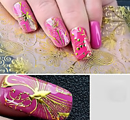 cheap -nail art Half Nail Tips Classic High Quality Daily