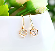 Women's Jewelry Personalized Fashion Euramerican Crystal Alloy Jewelry Jewelry For Wedding Party Anniversary