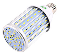 cheap -YWXLIGHT® 1pc 35W 3400-3500lm E26 / E27 LED Corn Lights T 108 LED Beads SMD 5730 Decorative LED Light Cold White 85-265V