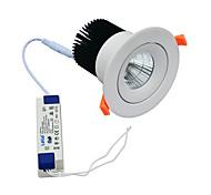 Jiawen Led downlight lighting lamp 20W AC85-265V Recessed LED Spot Light For Hotel
