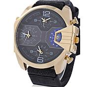 Недорогие -Муж. Подростки Уникальный творческий часы Наручные часы Часы-браслет Армейские часы Нарядные часы Модные часы Спортивные часы