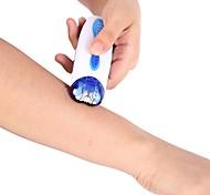 baratos -Gadget de Banheiro Portátil Mini Mistura de Material 1 Pça. - Cuidados com o Corpo acessórios de chuveiro