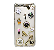 For Huawei P10 P10 Plus Diy handmade Personality Fashion Phone Shell  P9 P9 lite P8 P8 Lite