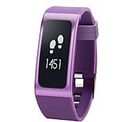 YYDB04 Smart Bracelet / Smart Watch /Blood Pressure Measu/ Waterproof Heart Rate Monitor Smart Watch Bracelet Pedometer fit Ios Andriod APP