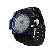 hhy xr05 спортивное здоровье smartwatches воздушное давление высота открытый спортивный браслет водонепроницаемый