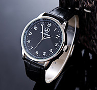 Men's Fashion Watch Wrist watch Unique Creative Watch Casual Watch Sport Watch Dress Watch Chinese Quartz Water Resistant / Water Proof