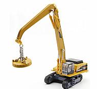 abordables -Juguetes Vehículo de construcción Juguetes Camioneta Plásticos Aleación de Metal Piezas Unisex Regalo