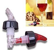 1pcs 1 oz bar misurata famiglia whisky liquore versare libero versatore vino beccuccio flusso (colore casuale)