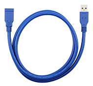 ULT-unite® USB 3.0 Extension Cable USB 3.0 to USB 3.0 Extension Cable Male - Female 3m(10Ft)