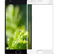Недорогие -Защитная плёнка для экрана OnePlus для Закаленное стекло 1 ед. Защитная пленка на всё устройство Защита от царапин HD