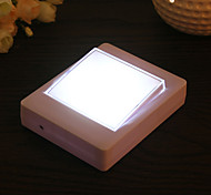 cheap -Jiawen 3W LED COB Lamp with Magnetic Emergency Switch Night Light - Not Included Battery
