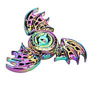 cheap -Fidget Spinner Toy Made of Titanium Alloy Ceramic Bearing Minutes Spinning Time High-Speed EDC Focus Toy for Killing Time