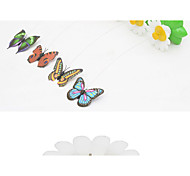 Cat Cat Toy Pet Toys Teaser Butterfly Plastic For Pets