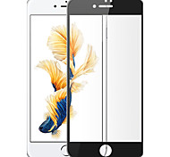 cheap -Screen Protector Apple for iPhone 7 Tempered Glass 1 pc Full Body Screen Protector Anti-Fingerprint Scratch Proof Matte Explosion Proof