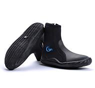 Недорогие -Обувь для плавания Не указано Спортивный Одежда для спорта и отдыха Спандекс Полиуретан Дайвинг