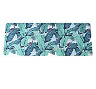 Nordic простой завод 3 коврик для мыши водонепроницаемый тканевый резиновый коврик для мыши 78cm * 30cm