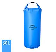 Недорогие -Naturehike 30 L Водонепроницаемая сумка Сотовый телефон сумка Водонепроницаемый Компактность Быстровысыхающий для Плавание Пляж  Водные