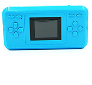 1.8'' LCD NES FC 298 Games 8 bits Retro Video Games Handheld Classic Retro Game Console Portable
