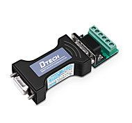 DTech RS485 RS422 Adapter RS485 RS422 to RS232 Adapter Male - Female