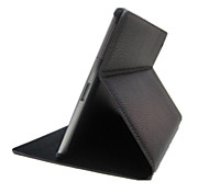 cheap -For Case Cover with Stand Auto Sleep / Wake Full Body Case Solid Color PU Leather for iPad 4/3/2