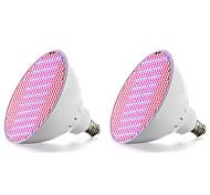 cheap -18W 2500 lm E27 Growing Light Bulbs 500 leds SMD 2835 Blue Red AC 85-265V